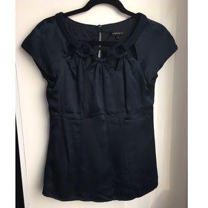 Nanette Lepore Silk Top Sz. 4